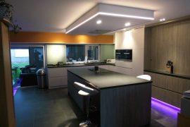 Keukenrenovatie / Maatwerk