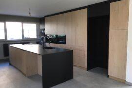 Keuken uit hout 2